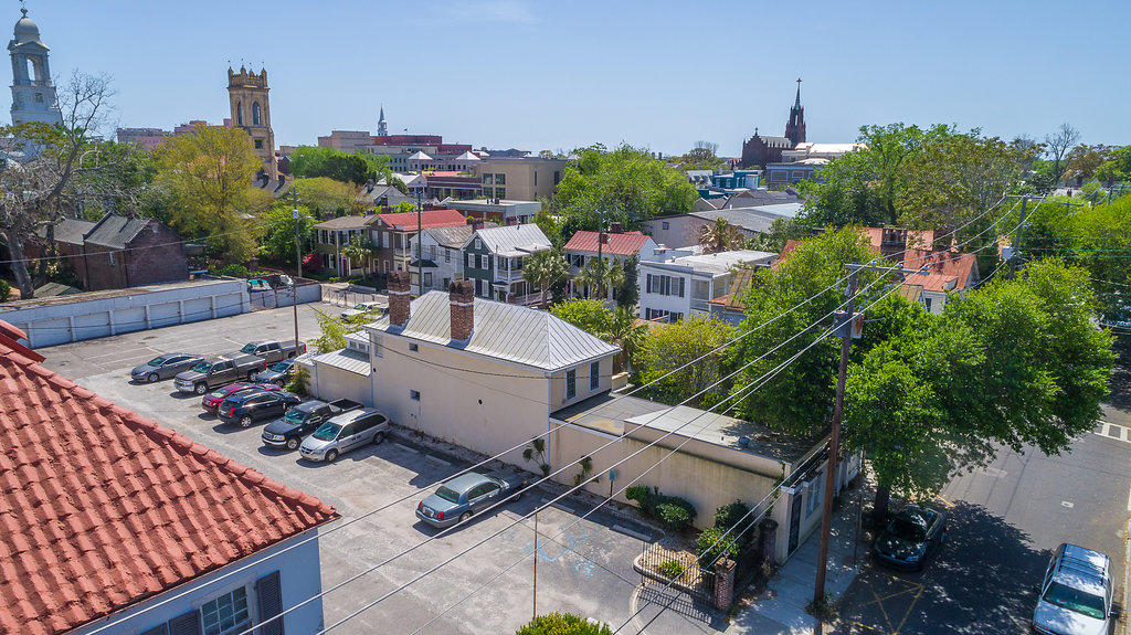 Harleston Village Homes For Sale - 110 Logan, Charleston, SC - 66