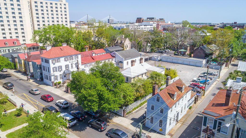 Harleston Village Homes For Sale - 110 Logan, Charleston, SC - 69