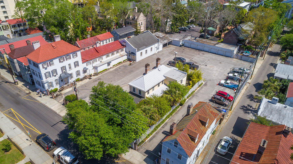 Harleston Village Homes For Sale - 110 Logan, Charleston, SC - 70