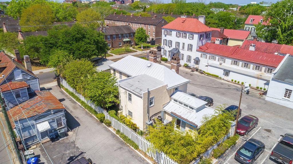 Harleston Village Homes For Sale - 110 Logan, Charleston, SC - 73