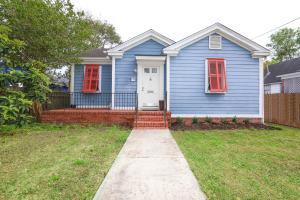 Home for Sale Gordon Street, Wagener Terrace, Downtown Charleston, SC