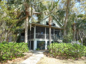Home for Sale Bailey Island Lane, Bailey Island Club, Edisto Island, SC