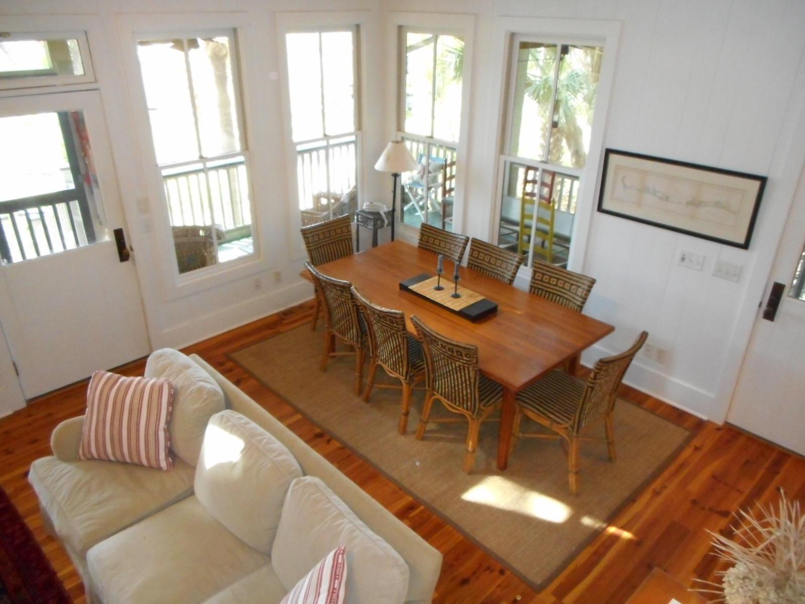 Bailey Island Club Homes For Sale - 2145 Bailey Island, Edisto Island, SC - 3