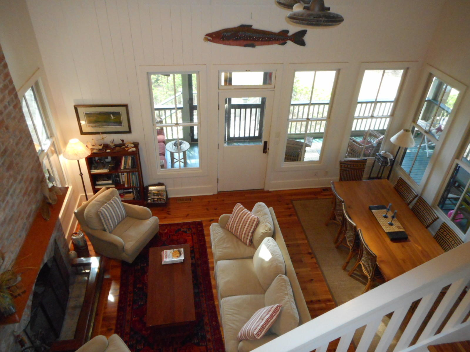 Bailey Island Club Homes For Sale - 2145 Bailey Island, Edisto Island, SC - 1