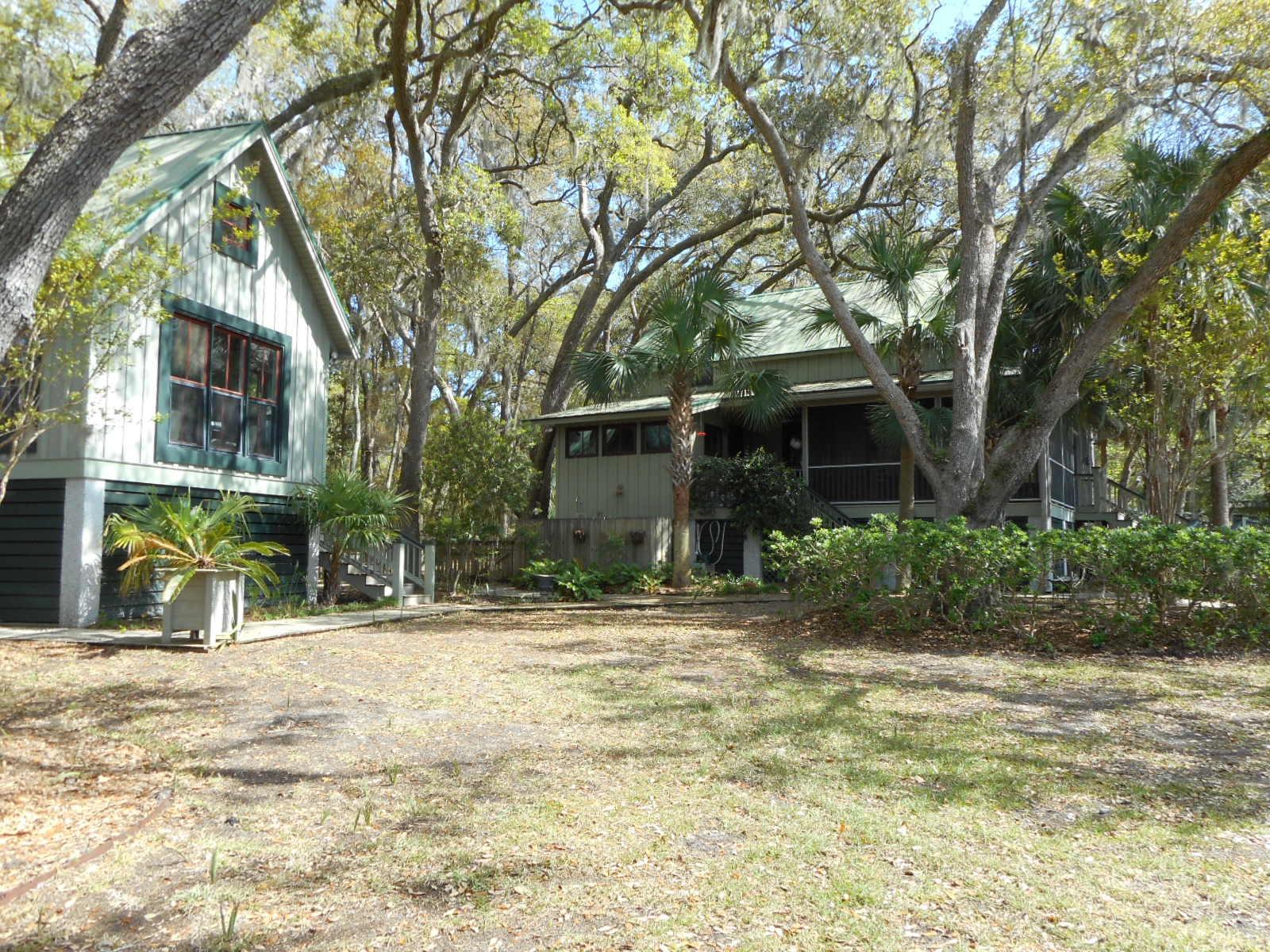 Bailey Island Club Homes For Sale - 2145 Bailey Island, Edisto Island, SC - 27