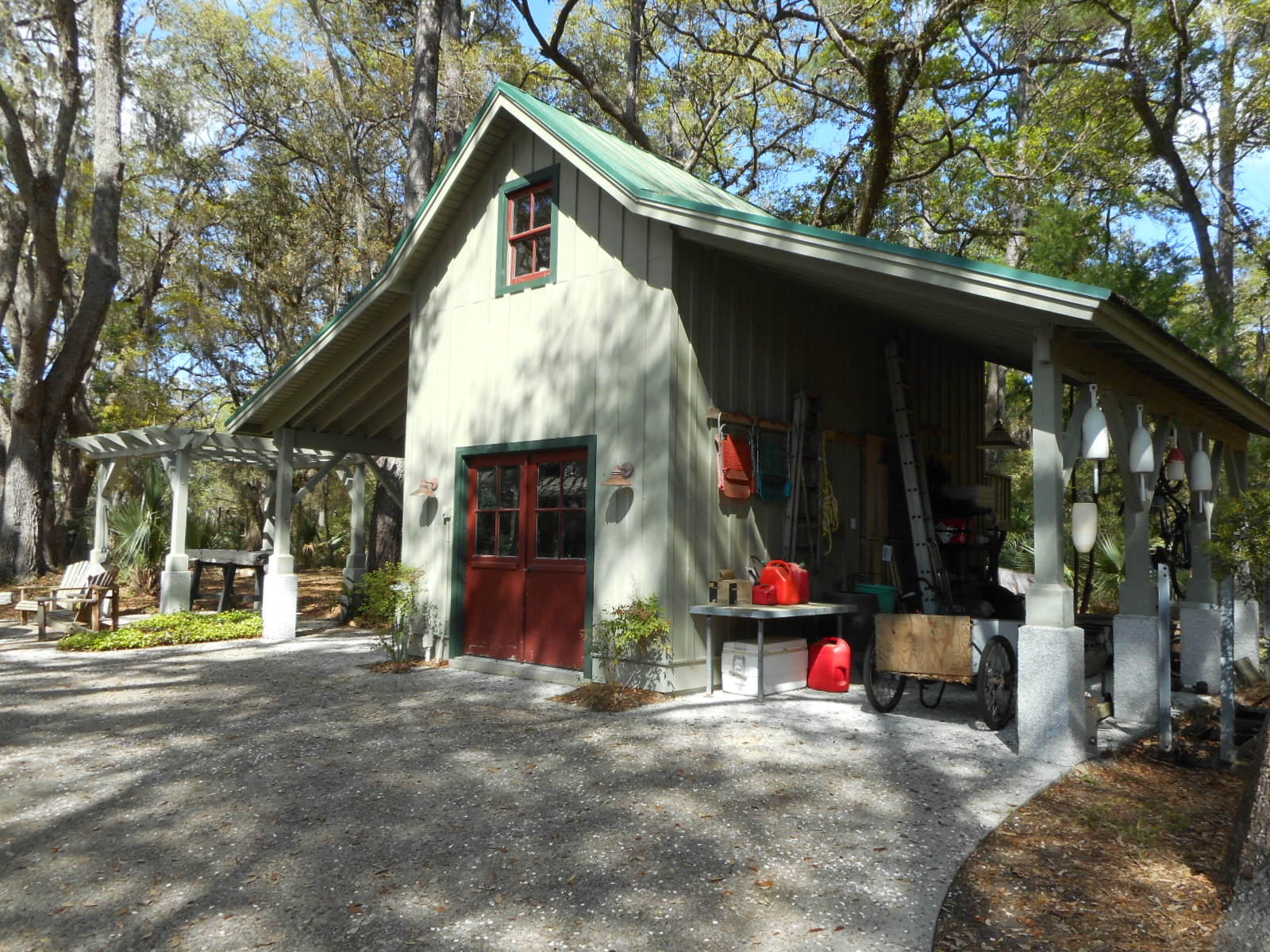 Bailey Island Club Homes For Sale - 2145 Bailey Island, Edisto Island, SC - 35
