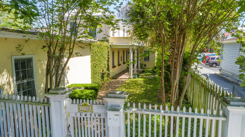 Harleston Village Homes For Sale - 110 Logan, Charleston, SC - 1