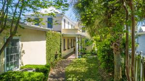 Home for Sale Logan Street, Harleston Village, Downtown Charleston, SC