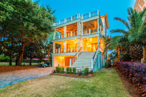 Home for Sale Carolina Boulevard, Isle of Palms, SC