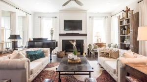 Home for Sale Edgemoor Avenue, Carolina Park, Mt. Pleasant, SC