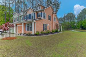 Home for Sale Chauncys Court , Park West, Mt. Pleasant, SC