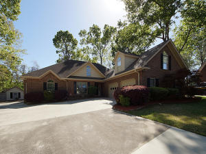 Home for Sale Ashley Hill Drive, Crowfield Plantation, Goose Creek, SC