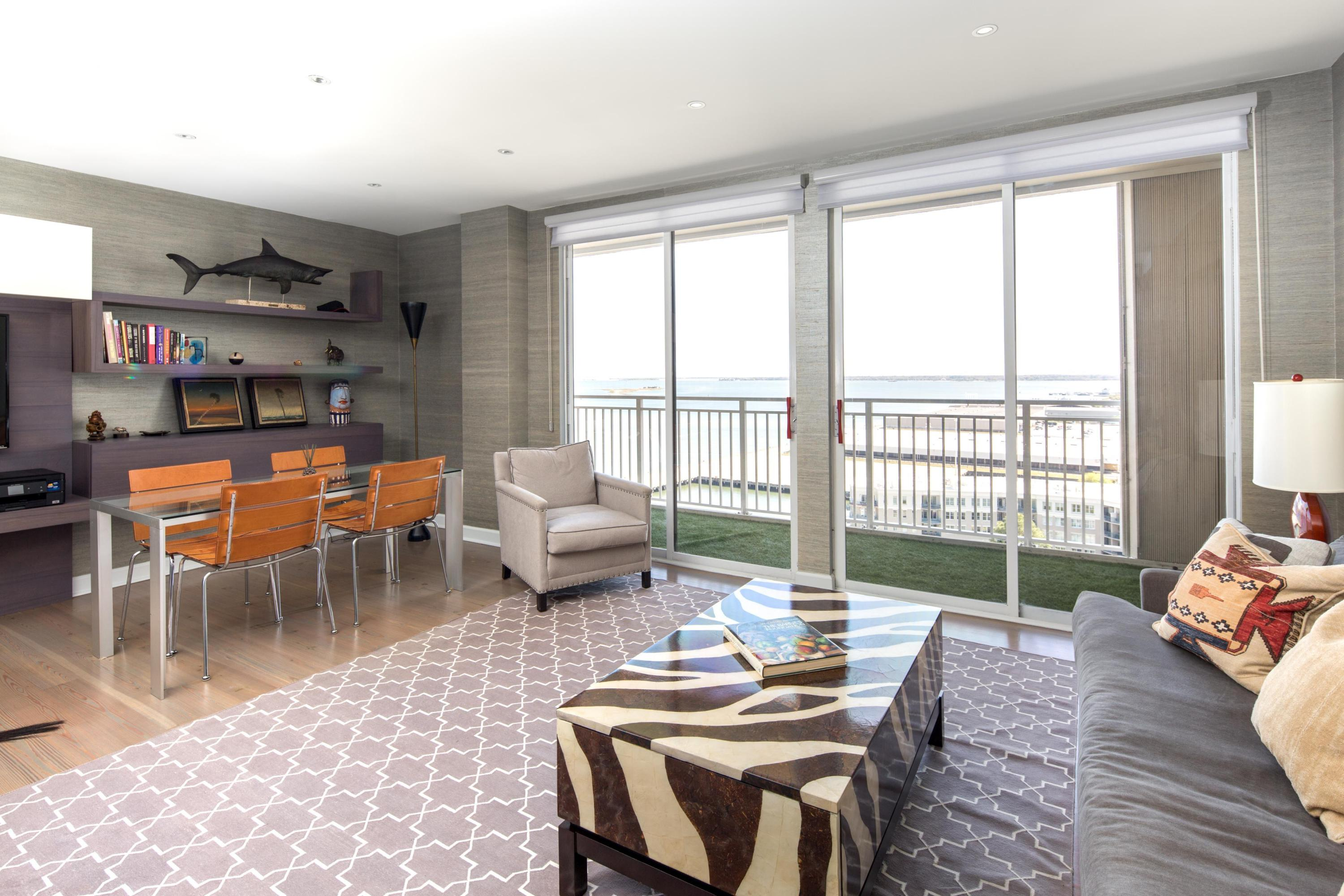 Home for sale 330 Concord Street, Dockside, Downtown Charleston, SC