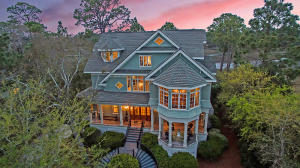 Home for Sale Salt Cedar Lane, Kiawah Island, SC