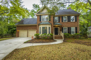 Photo of 260 Beech Hill Lane, Longpoint, Mount Pleasant, South Carolina