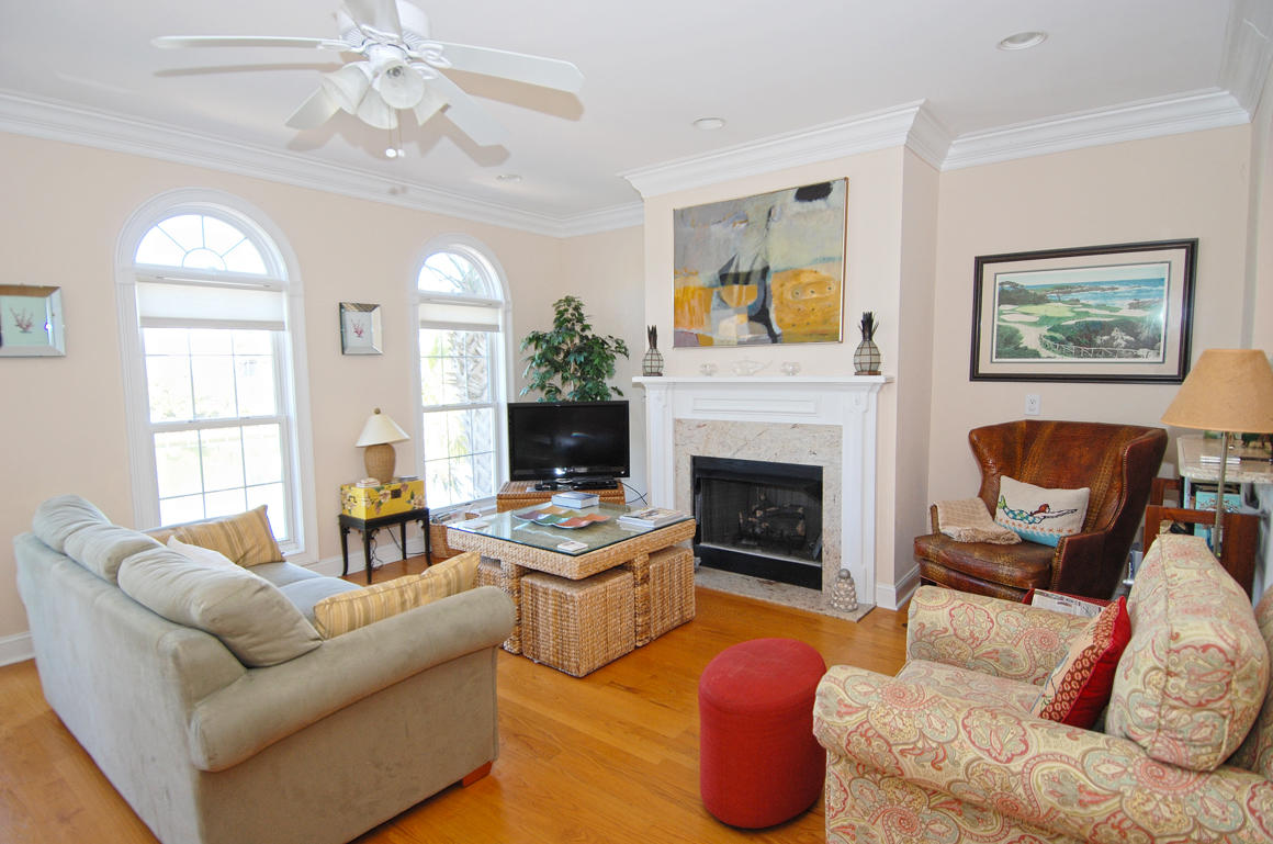 Seabrook Island Homes For Sale - 2439 Racquet Club, Seabrook Island, SC - 8