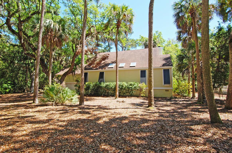 Seabrook Island Homes For Sale - 2713 Seabrook Island, Seabrook Island, SC - 19