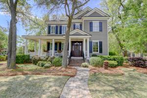 Home for Sale Balfour Drive, Daniel Island Park, Daniels Island, SC