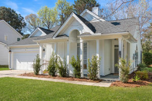 Home for Sale Fern House Walk, Belle Hall, Mt. Pleasant, SC