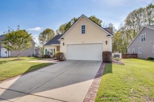 Home for Sale Sycamore Shade , Grand Oaks Plantation, West Ashley, SC