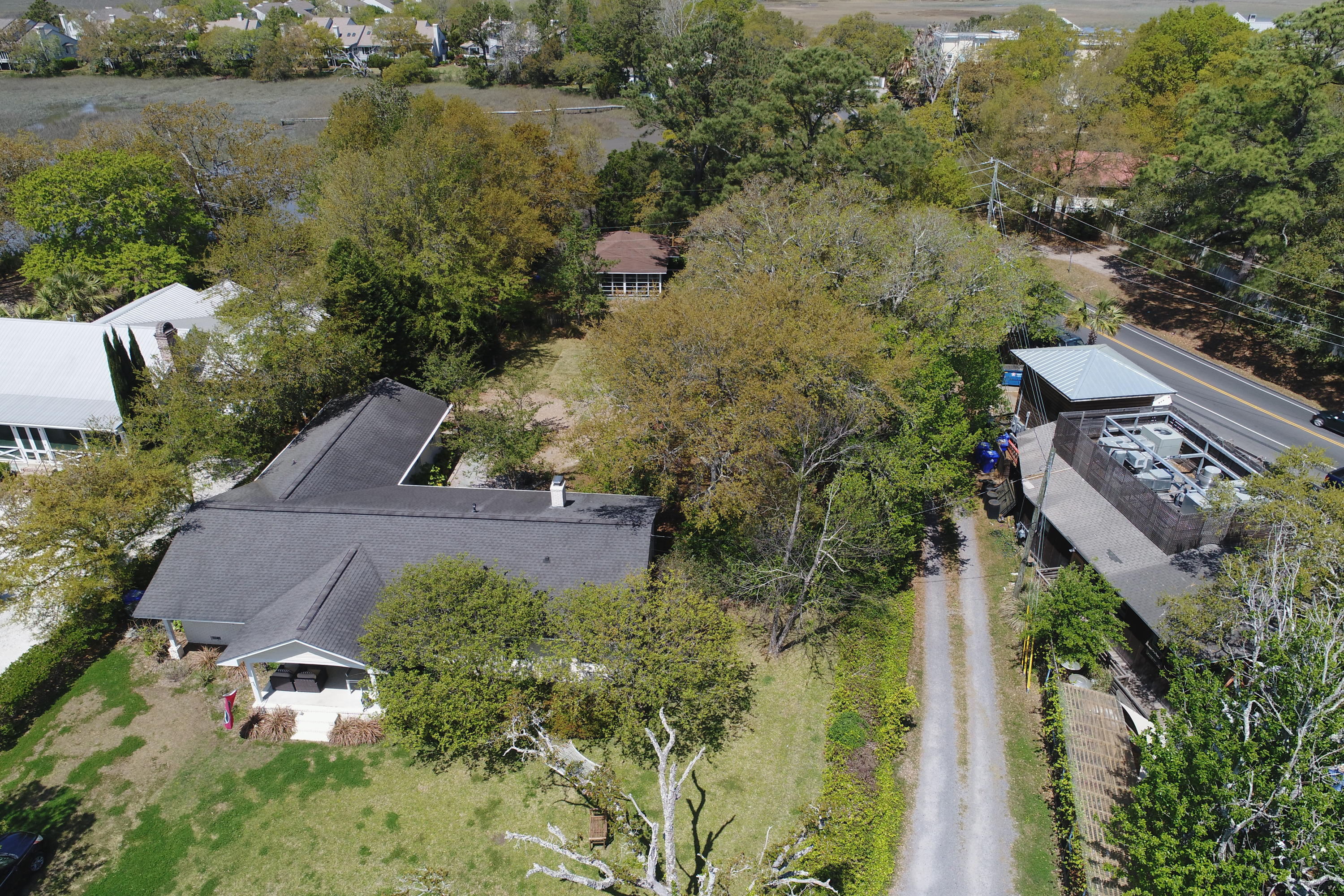 Charleston Address - MLS Number: 18005979