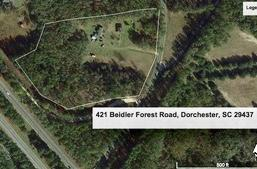 Photo of 421 Beidler Forest Rd, Dorchester, SC 29437