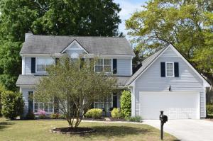Home for Sale Horseshoe Bend, Sweetgrass, Mt. Pleasant, SC