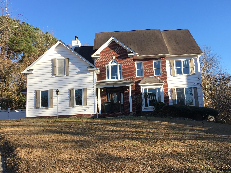 Gibbes Forest Homes For Sale - 142 Belleplaine, Goose Creek, SC - 0