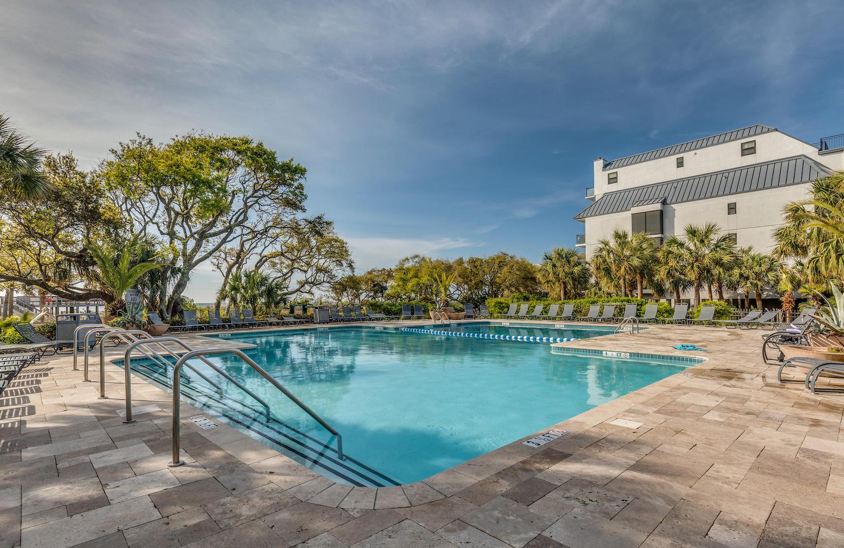 Shipwatch Villa Homes For Sale - 104-A Shipwatch, Isle of Palms, SC - 24