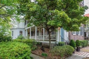 Home for Sale Charlotte Street, Wraggborough, Downtown Charleston, SC