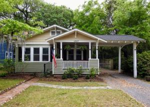 Home for Sale Crawford Street, Park Circle, North Charleston, SC