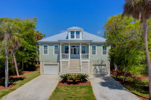 Home for Sale Jungle Road, Jungle Shores, Edisto Beach, SC