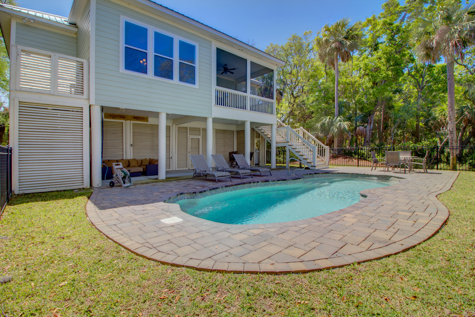 Photo of 131 Jungle Rd, Edisto Island, SC 29438
