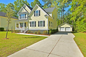 Home for Sale Mossy Creek Lane, Tanner Plantation, Hanahan, SC