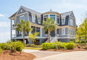 Home for Sale Marsh Gate Drive, Seabrook Island, SC