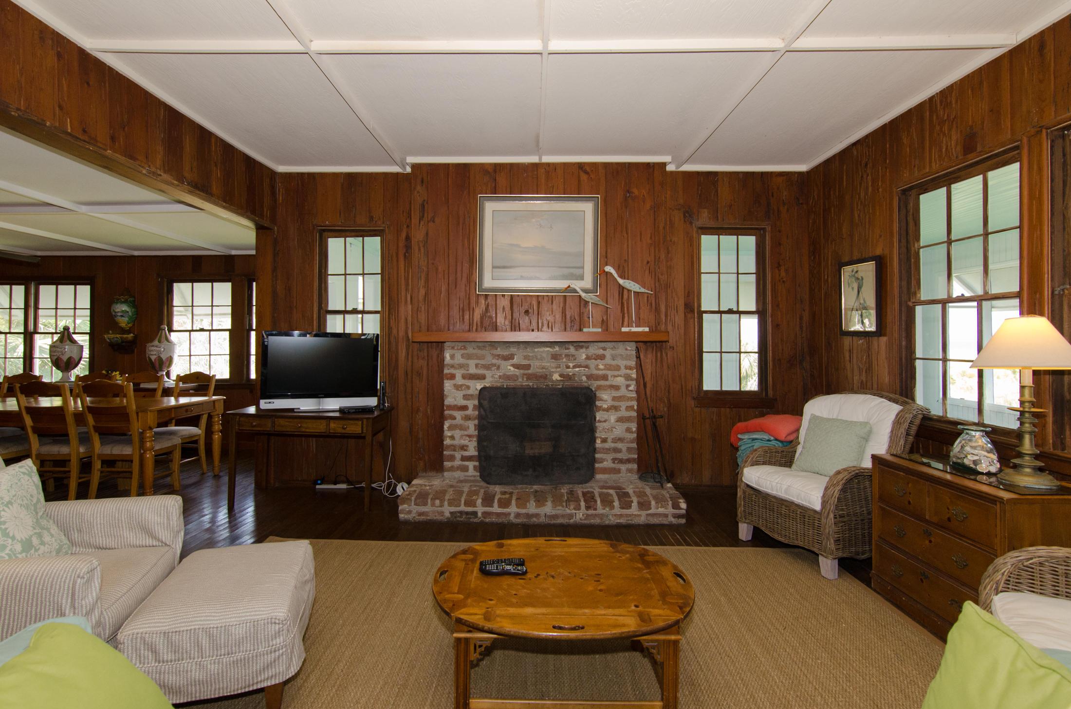 None Homes For Sale - 2604 Point, Edisto Island, SC - 0