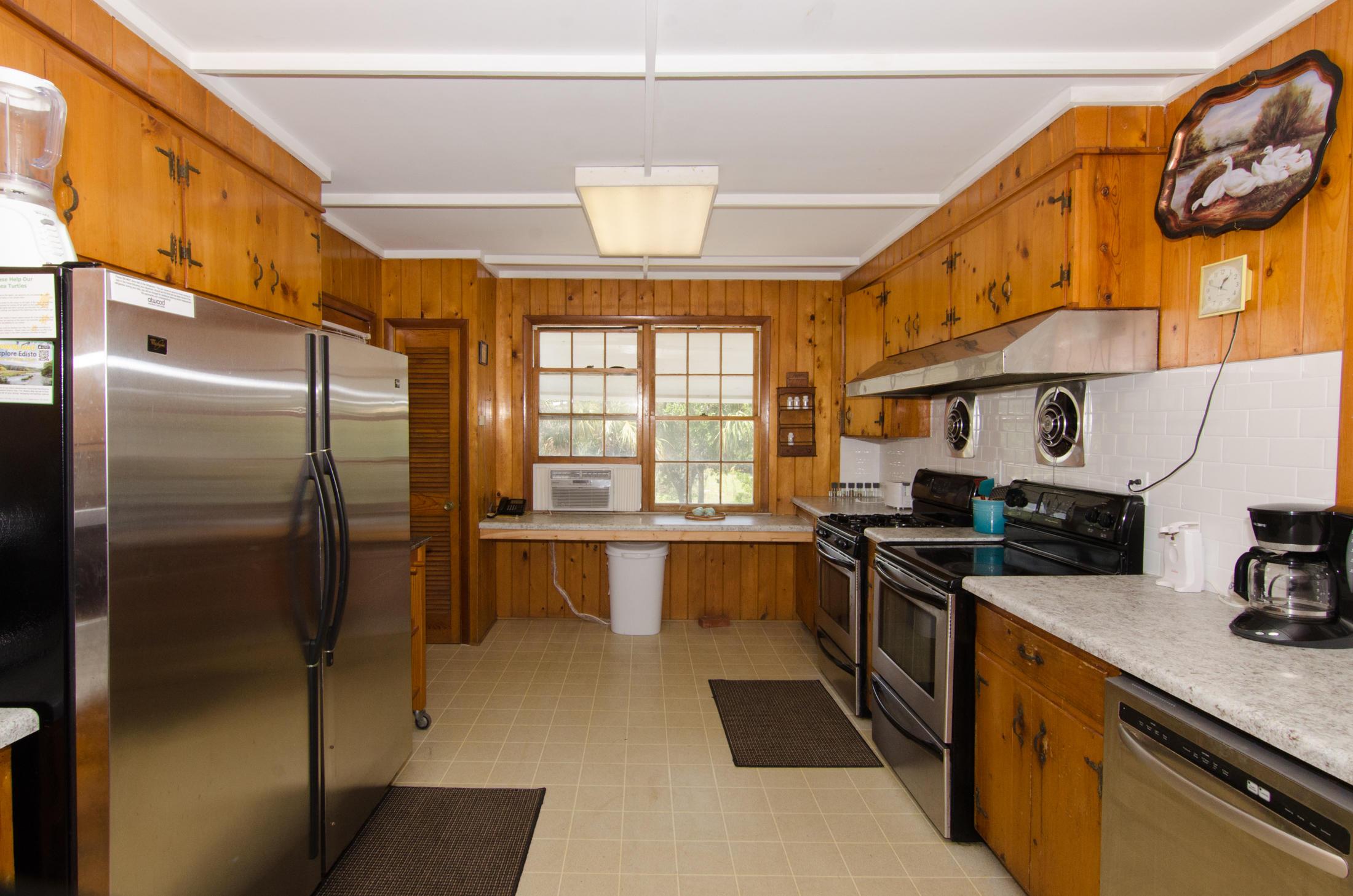 None Homes For Sale - 2604 Point, Edisto Island, SC - 33