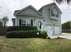 Photo of 999 Clearspring Drive, Ocean Neighbors, Charleston, South Carolina