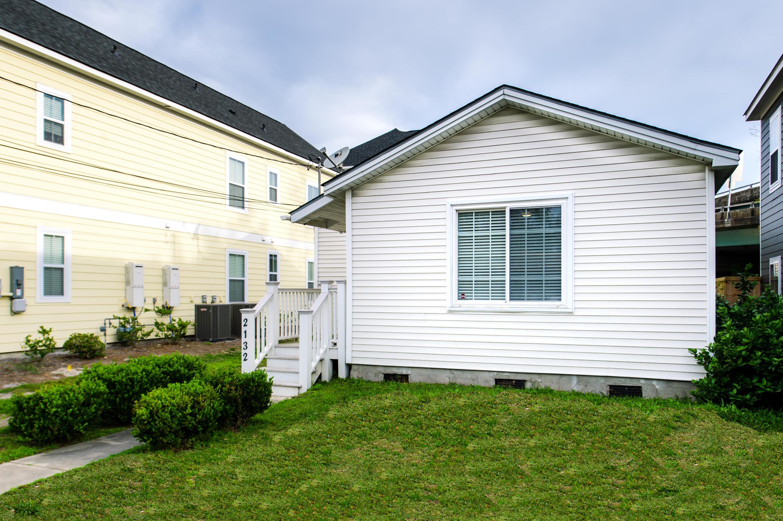 Garden Hill Homes For Sale - 2132 Weaver, Charleston, SC - 0