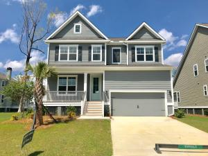 Home for Sale Kingsfield Street , Park West, Mt. Pleasant, SC