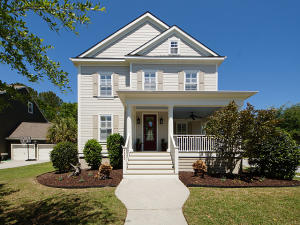 Home for Sale Savoy Street, Hamlin Plantation, Mt. Pleasant, SC