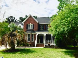 Photo of 1240 Wynnwood Court, Brickyard Plantation, Mount Pleasant, South Carolina