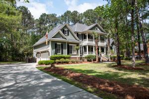 Home for Sale Black Oak Court, Dunes West, Mt. Pleasant, SC