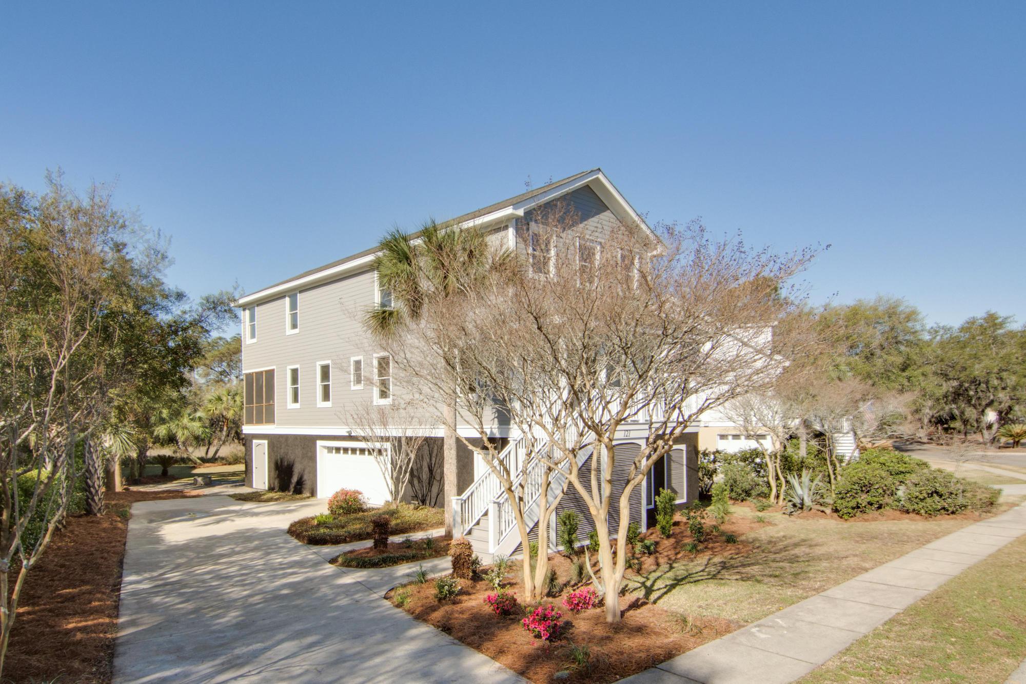 Charleston Address - MLS Number: 18011122