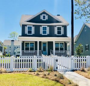 Home for Sale Park W Boulevard, Park West, Mt. Pleasant, SC