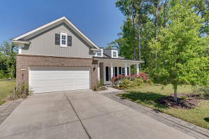 Home for Sale Pleasant Hill Drive, Carolina Bay, West Ashley, SC