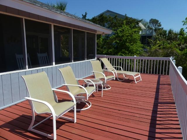 Edisto Beach Homes For Sale - 3602 Yacht Club, Edisto Beach, SC - 24