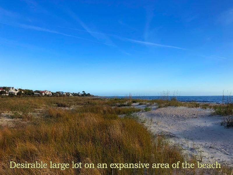 Edisto Beach Homes For Sale - 3602 Yacht Club, Edisto Beach, SC - 23