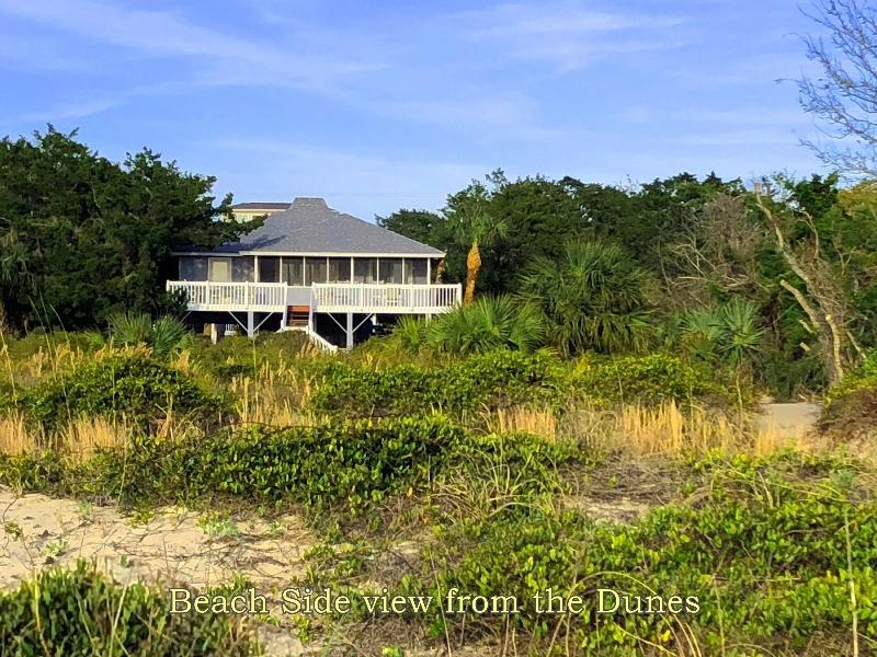 Edisto Beach Homes For Sale - 3602 Yacht Club, Edisto Beach, SC - 18