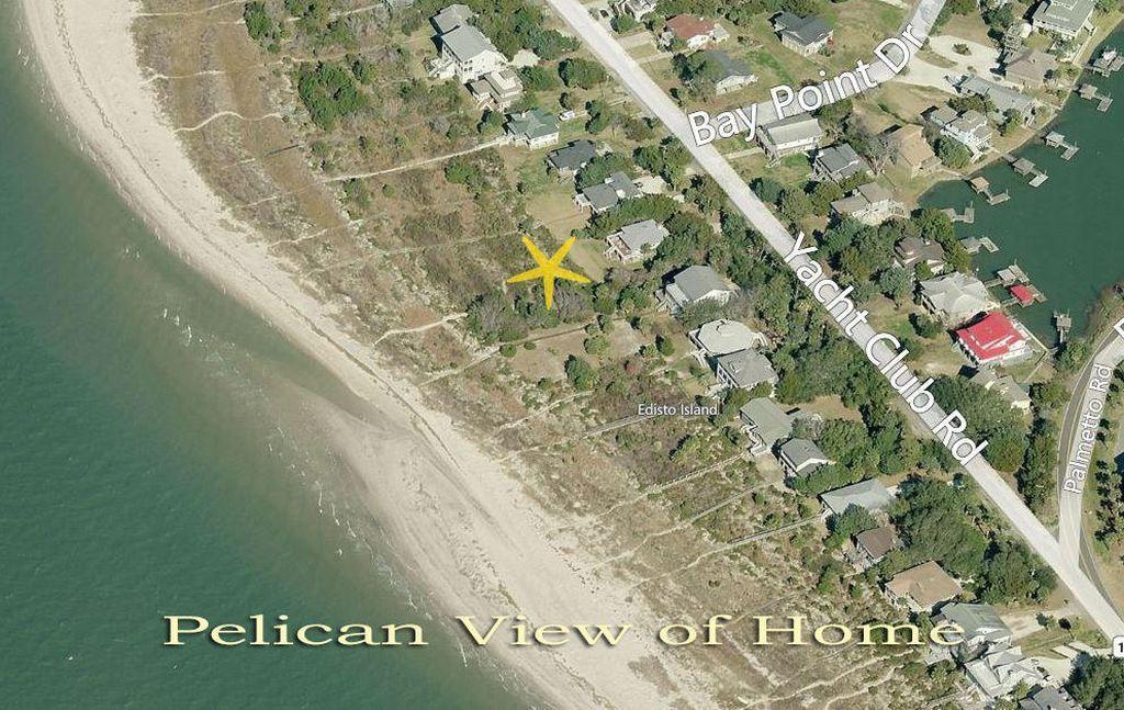 Edisto Beach Homes For Sale - 3602 Yacht Club, Edisto Beach, SC - 41